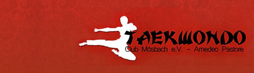 Taekwondo Club Mösbach e.V.